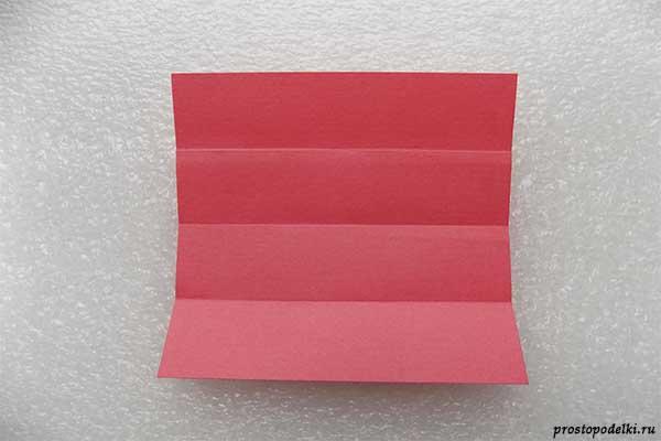 Стул из бумаги-04