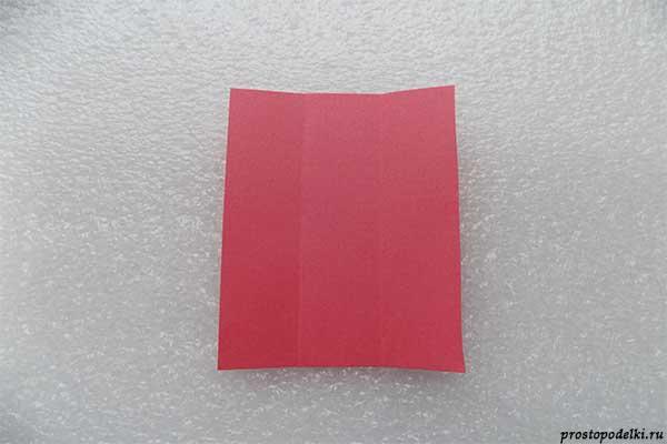 Стул из бумаги-05