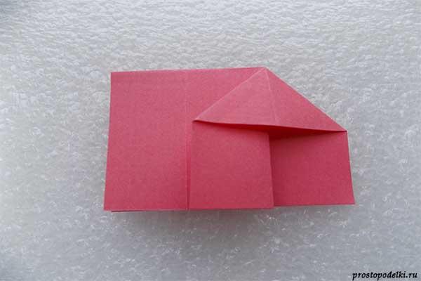 Стул из бумаги-07