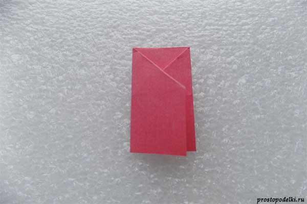 Стул из бумаги-10