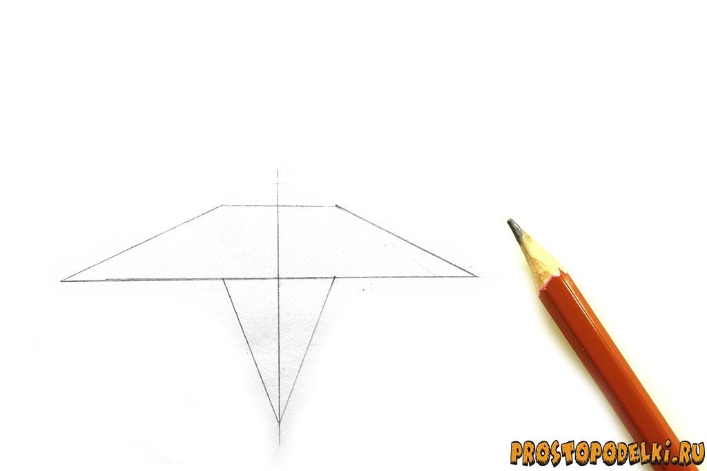 Как нарисовать вечный огонь v.2 - 02